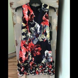 Dress/Donna Ricco